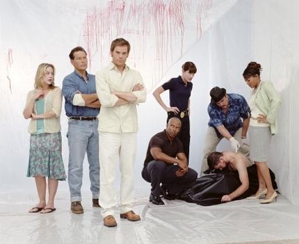Dexter és társai