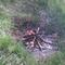 Ipolyadmásd - a tűzrakóhely