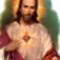 Jezus szeret.