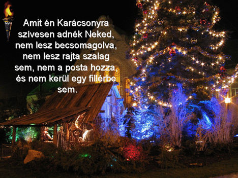 Mit adnék karácsonyra Neked. 14