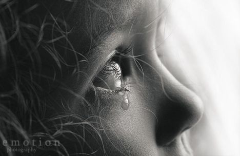 baba könnyek