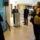 A Repülés szelleme című kiállítás megnyitója a HungaroControl épületében