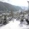 Változatlanúl hó alatt Balánbánya