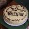 Valentin napra sütöttem