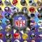 NFL háttérképek 01 - Sisakmánia