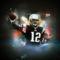 NFL háttérképek 02 - Tom Brady