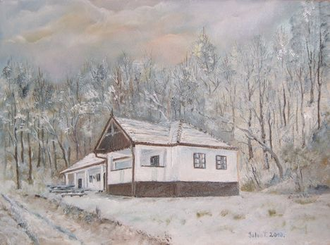 Samassa ház (Bükk)
