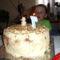 Vajkrém torta
