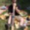 Bambusz didgeridoo(m) :)