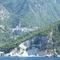 Athos kolostorköztársaság szigete