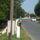 Gönyűért Egyesület parkosította   a sétány feletti korlátot
