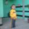 Oszika 2-éves
