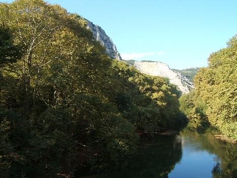 Tempi völgye