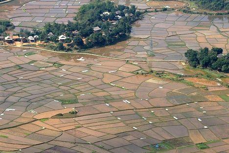 Mai Chau - Vietnám 11
