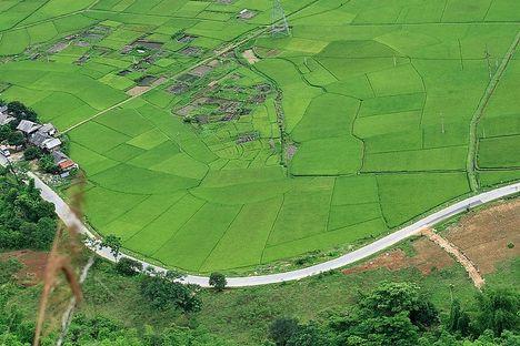 Mai Chau - Vietnám 14