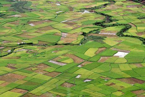 Mai Chau - Vietnám 1