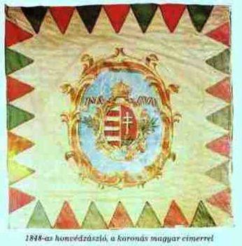 1848-címerrel