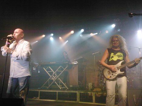 Edda koncert - Szolnok 2010 14