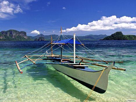 Palawan-sziget, Fülöp-szigetek