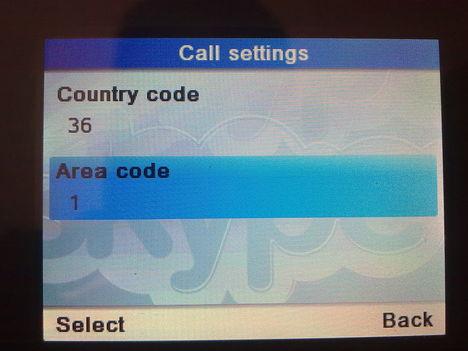 Ipevo Solo Skype telefon 7