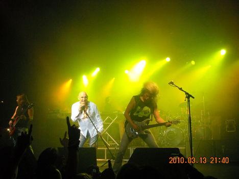 2010. Szolnok