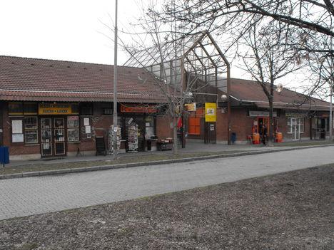 Albertfalvai piac