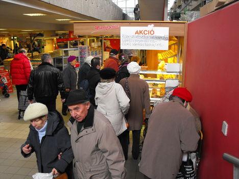 Bocskai úti piac