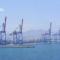 Malaga, teherkikötő