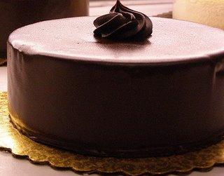 Csokitorta 2