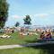 Balaton, strand