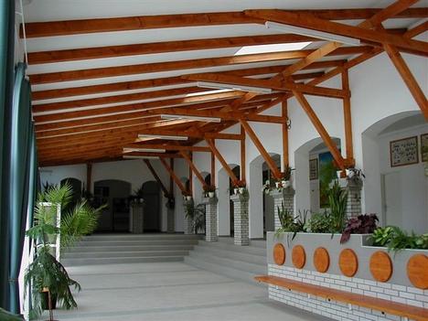 Iskola aula