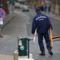 lezárta a rendőrség fél Budapestet