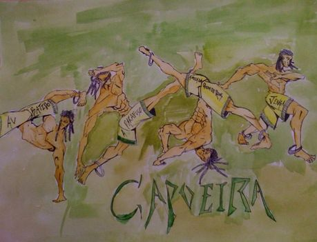 Capoeira_by_scifi_crazy