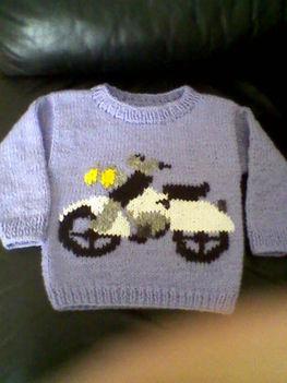 fiu pulover