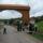 Székely kapu Csernátonban
