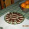capuccinó szelet