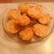 cheddar-sajtos muffin 1