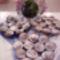 háromféle muffin csokis, meggyes, banános 1