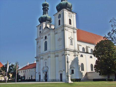 Ausztria,Frauenkirchen   2009.09.26