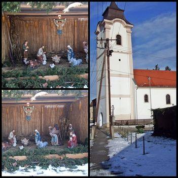 Bodonhelyi templom 3