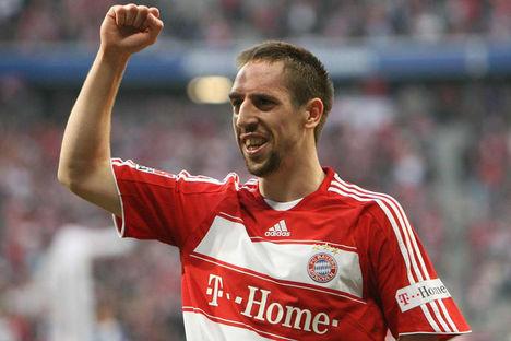 Franck Ribéry 001