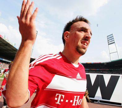 Franck Ribéry 003