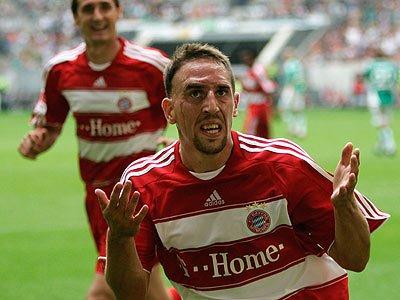 Franck Ribéry 004