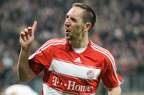 Franck Ribéry 005