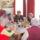 Készülödés a Húsvéti Vásárra az Idősek Klubjában