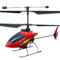 Nine Eagles Free Spirit RC helikopter