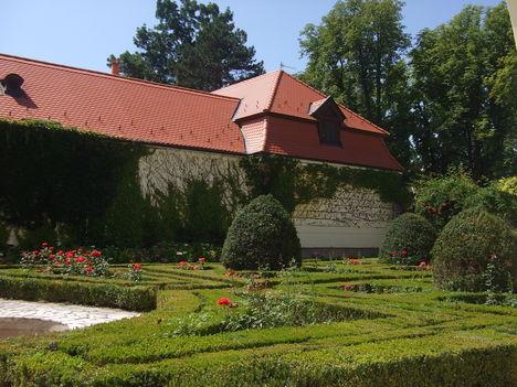 Röjtökmuzsaji Szidónia Kastély 15