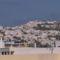 Santorini ( Thíra keleti oldala)