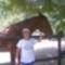 egy lovas tanyán