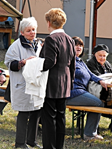 Likócsi Tavaszköszöntő 2010.március 20